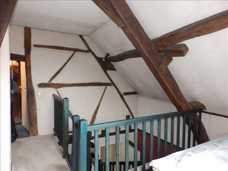 Revenda casa Moulins 174000€ - Fotografia 10