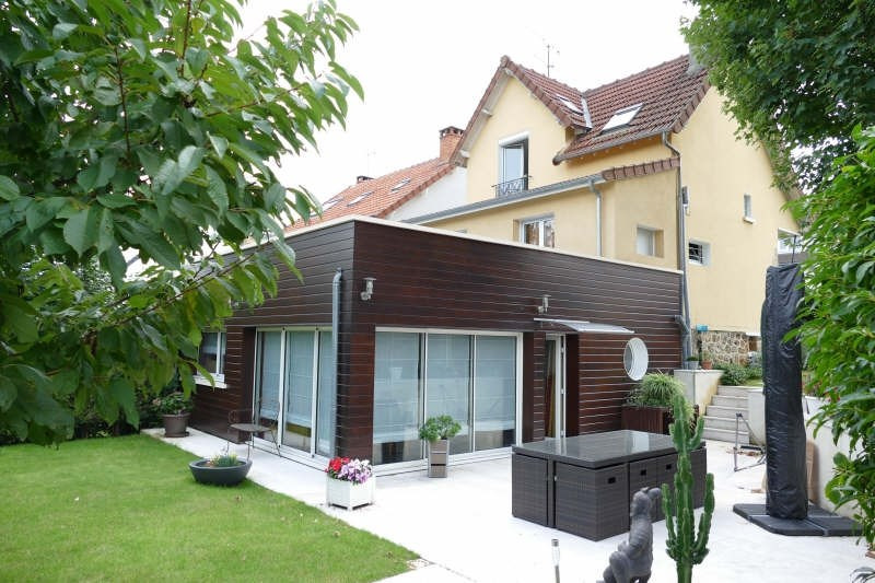 Vente maison / villa Verrieres le buisson 820 000€ - Photo 1