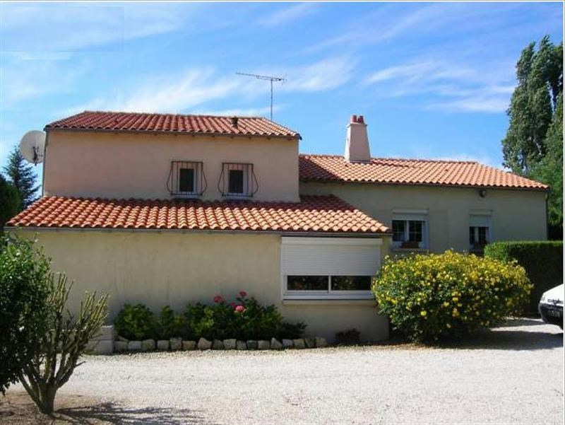 Vente maison / villa Lussant 274 300€ - Photo 3