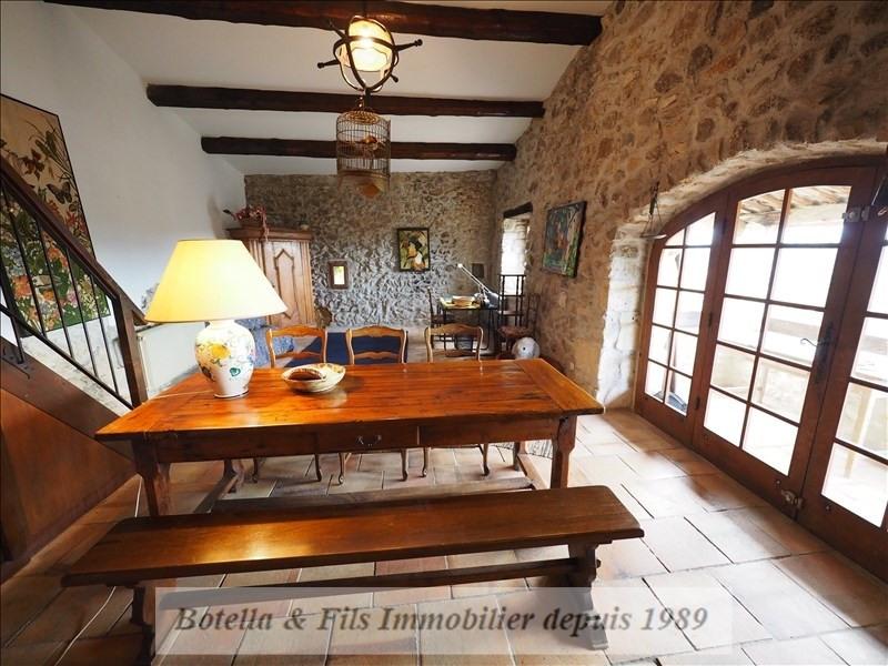 Vente maison / villa Uzes 450000€ - Photo 9