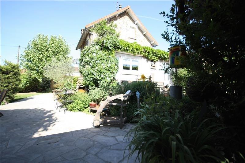 Vente de prestige maison / villa Paray vieille poste 586000€ - Photo 11