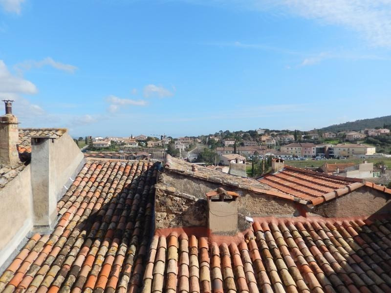 Vente appartement Roquebrune sur argens 79 000€ - Photo 1