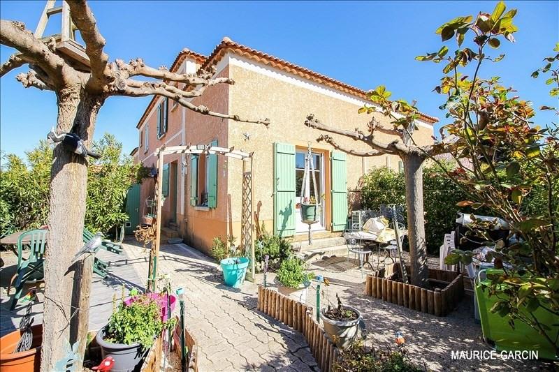Vente maison / villa Loriol du comtat 160000€ - Photo 8