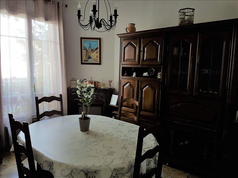 Sale house / villa Colombes 426000€ - Picture 3