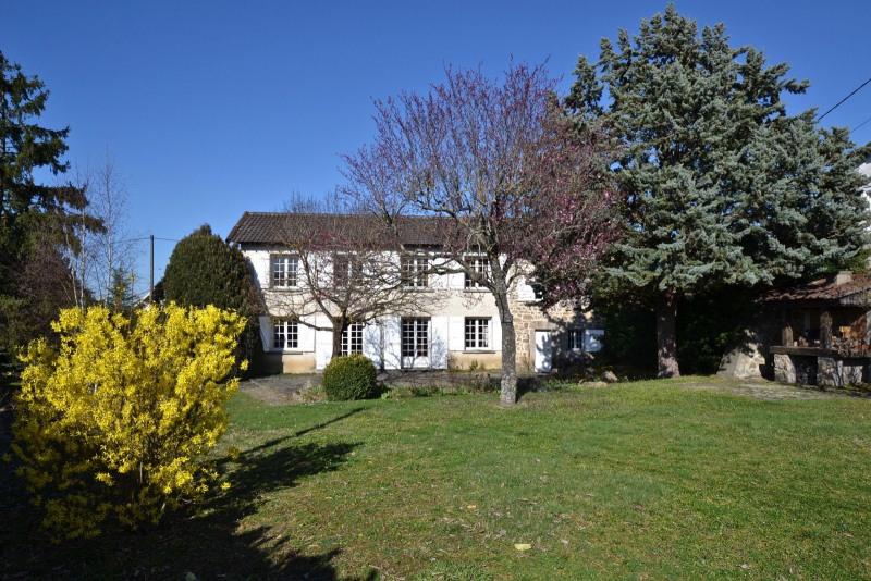 Sale house / villa Monistrol sur loire 178500€ - Picture 1