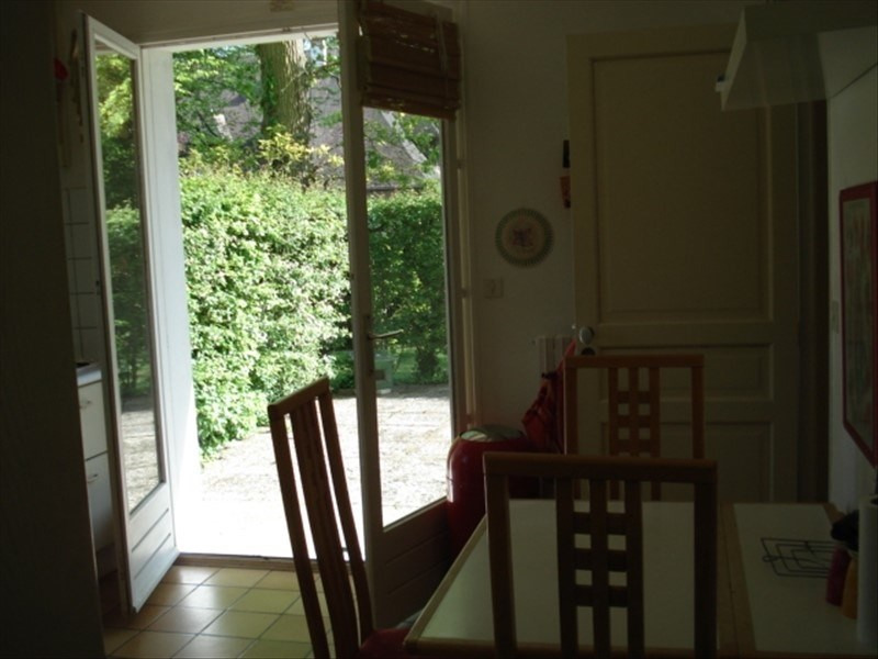 Vente maison / villa Chevigny st sauveur 368000€ - Photo 6