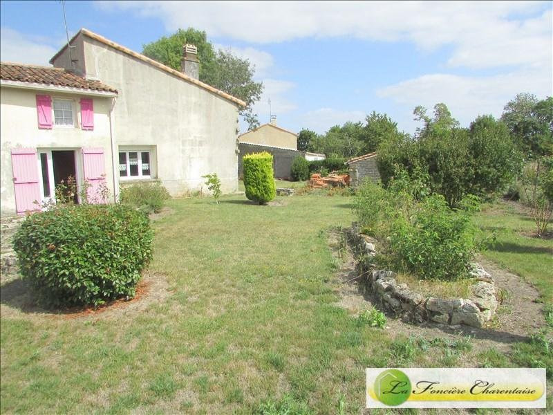 Sale house / villa Ranville breuillaud 80 000€ - Picture 15