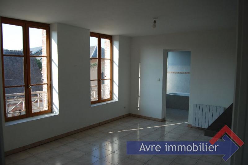 Location appartement Verneuil d avre et d iton 475€ CC - Photo 1