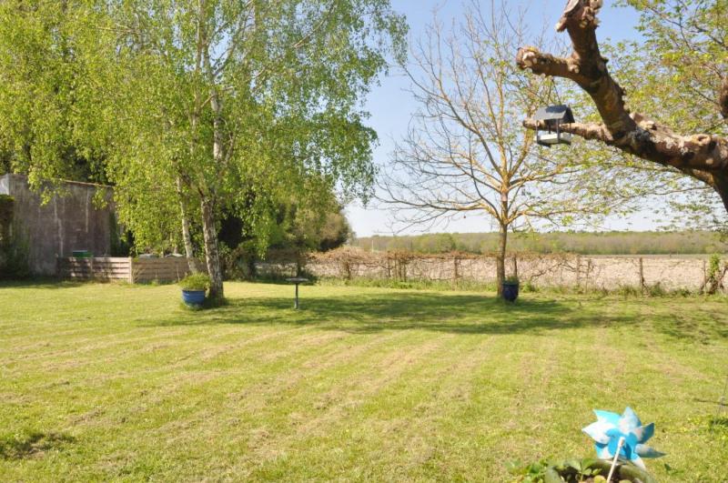 Vente maison / villa Saint sulpice de royan 253680€ - Photo 1