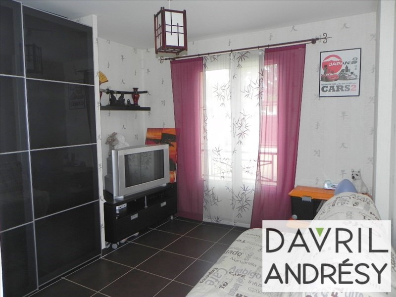 Vente maison / villa Maurecourt 499000€ - Photo 8