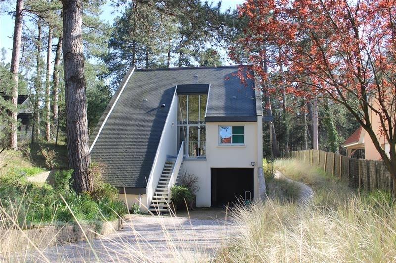 Vente maison / villa Quend 369500€ - Photo 1