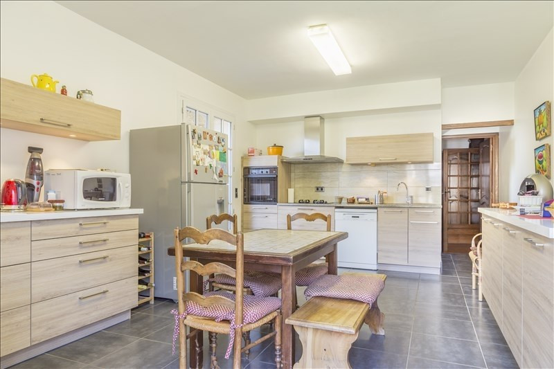 Verkoop van prestige  huis Simiane collongue 625000€ - Foto 2