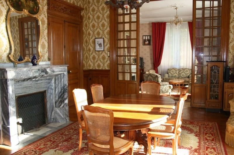 Verkoop  huis Bagneres de luchon 520000€ - Foto 6