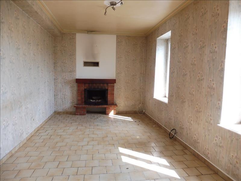 Vente maison / villa Plemy 49500€ - Photo 3