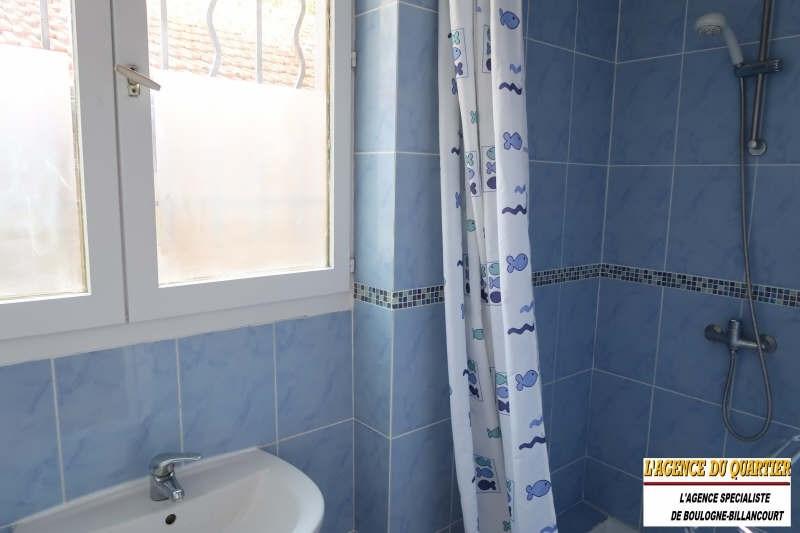 Revenda apartamento Boulogne billancourt 239000€ - Fotografia 4