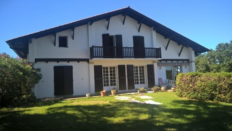 Vente de prestige maison / villa Urrugne 735000€ - Photo 1