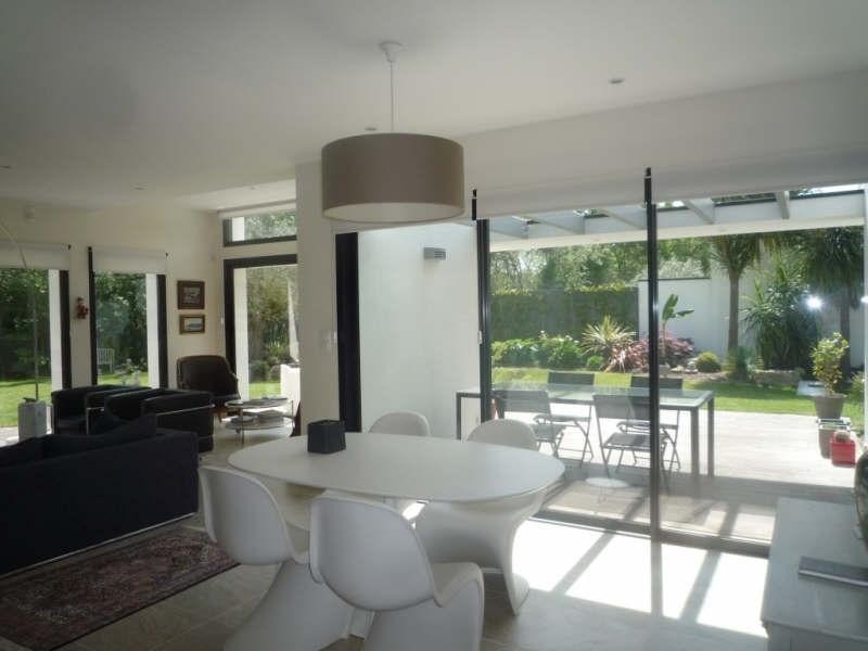 Deluxe sale house / villa Vannes 803000€ - Picture 2