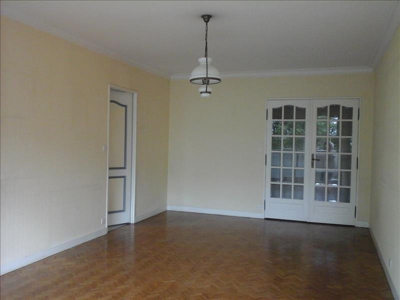 Vente appartement Le mans 93500€ - Photo 1