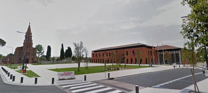 Vente appartement Mondonville 251000€ - Photo 10