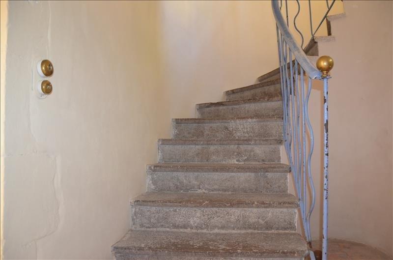 Vente maison / villa Vallon pont d arc 179500€ - Photo 5