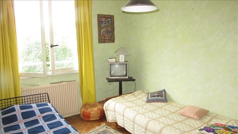 Sale house / villa St vrain 267000€ - Picture 6