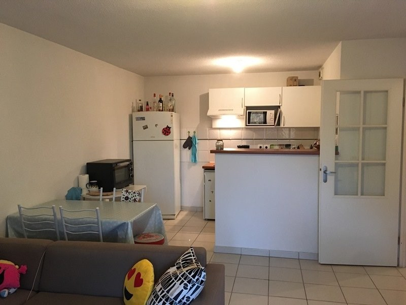 Rental apartment Tarbes 377€ CC - Picture 4