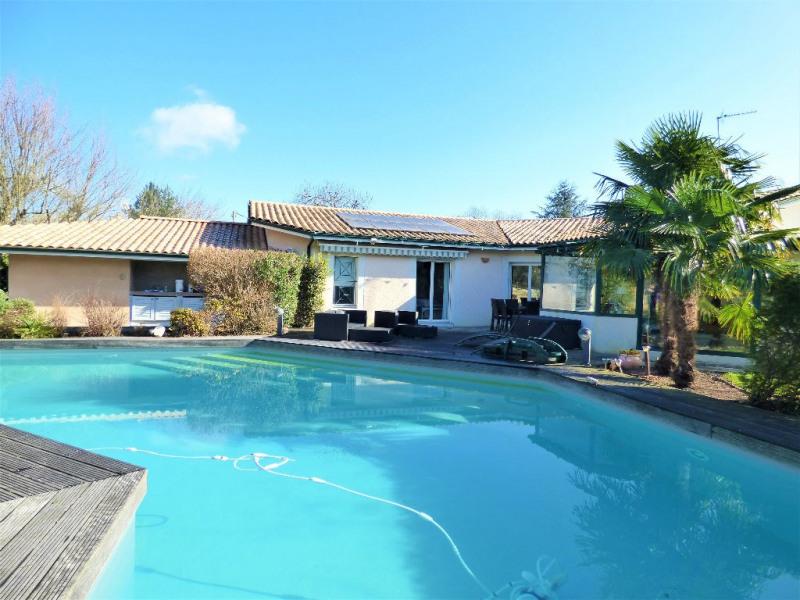Vendita casa Saint loubes 513000€ - Fotografia 8