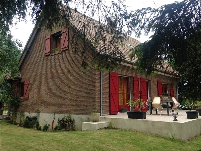 Sale house / villa Dury 267000€ - Picture 2