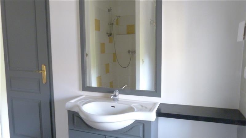 Verkoop  huis Aubignan 89000€ - Foto 4