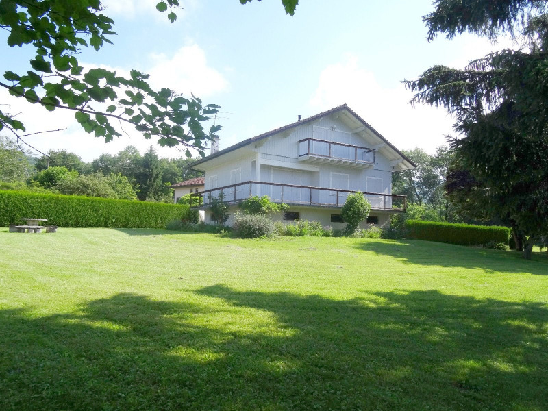 Vente maison / villa Cernex 399000€ - Photo 2
