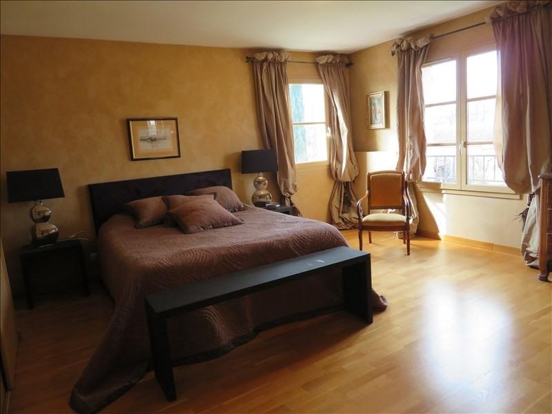 Venta de prestigio  casa St genis laval 795000€ - Fotografía 5
