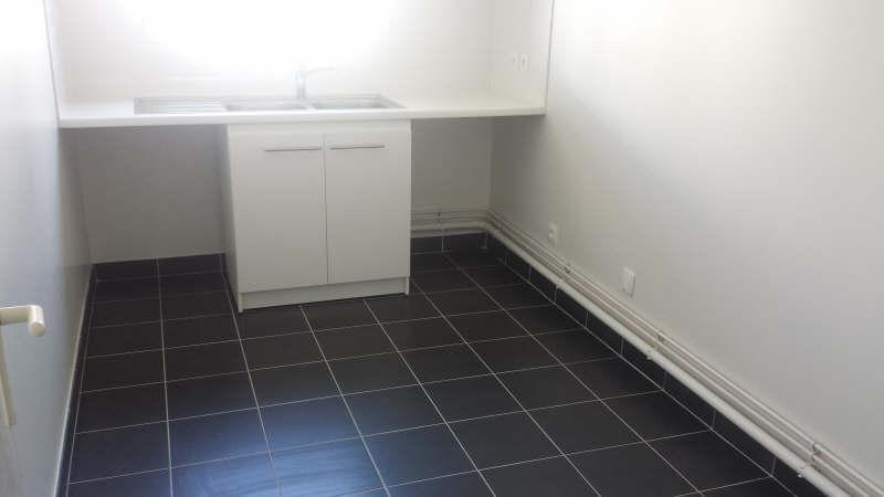 Rental apartment Asnieres sur seine 1395€ CC - Picture 3
