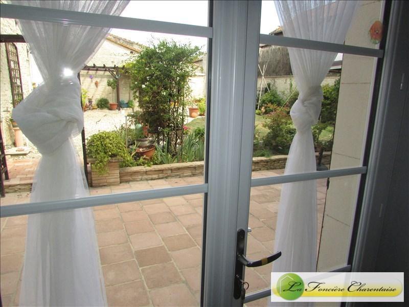 Vente maison / villa Aigre 245000€ - Photo 8