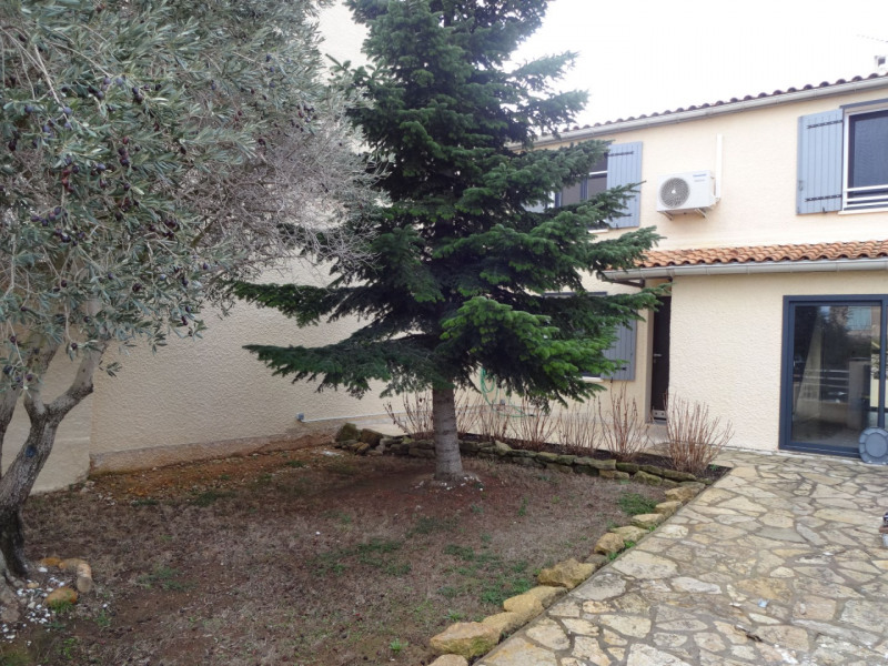 Sale house / villa Sorgues 247 000€ - Picture 15