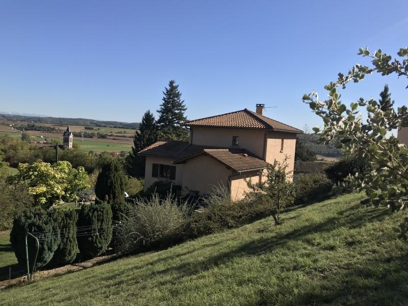 Vente maison / villa Valencin 375000€ - Photo 11