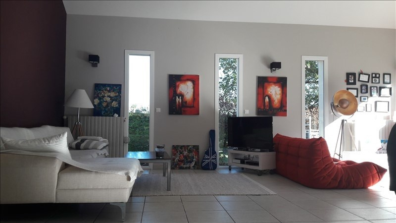 Vente maison / villa Ambierle 340000€ - Photo 3