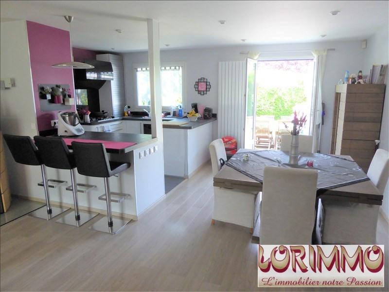 Sale house / villa Mennecy 399000€ - Picture 3