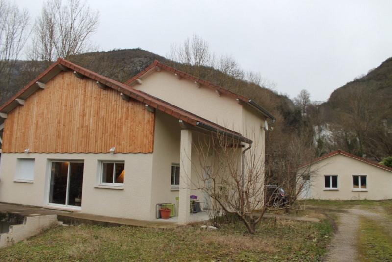 Produit d'investissement maison / villa Chambery 349000€ - Photo 5