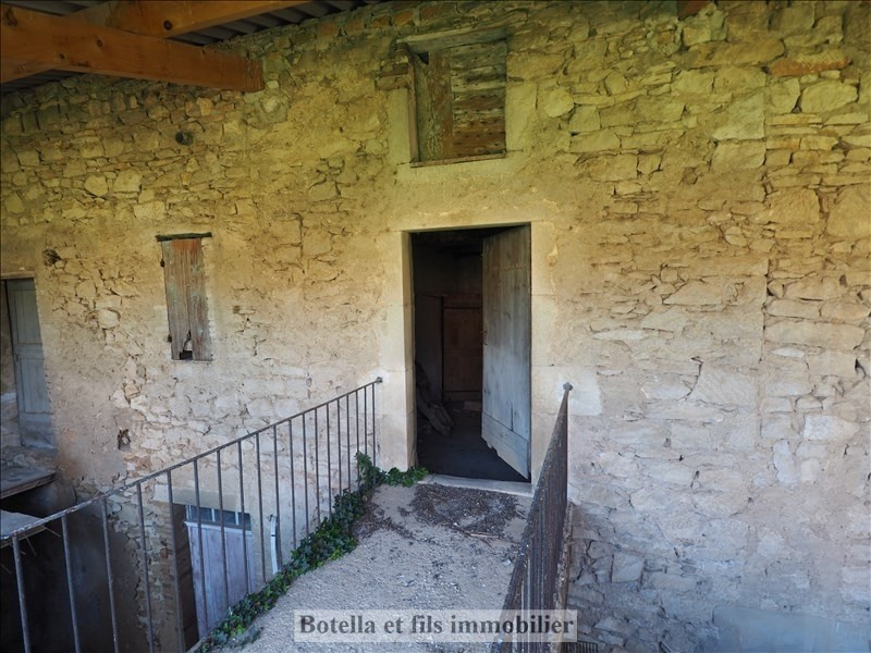 Vente maison / villa Uzes 249 000€ - Photo 8