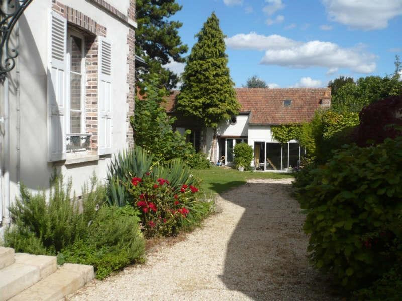 Vente de prestige maison / villa Sens 359000€ - Photo 2