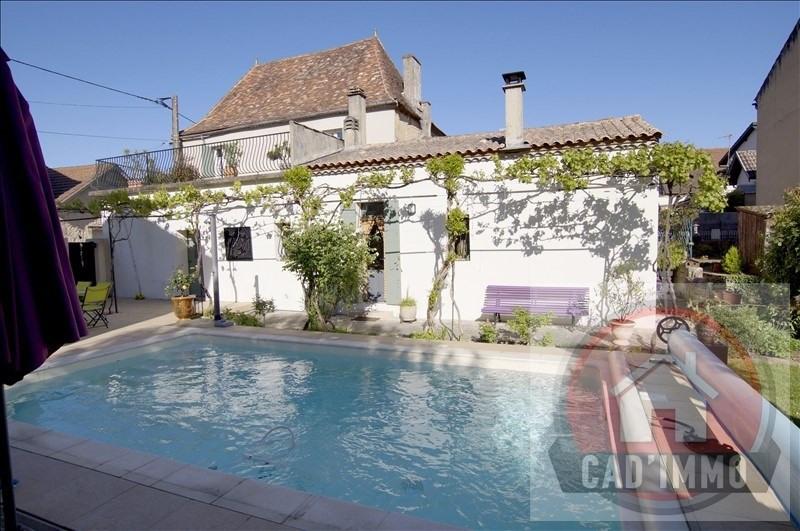 Sale house / villa Lalinde 315000€ - Picture 1
