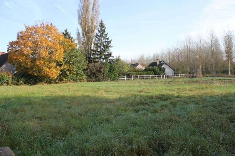 Vente terrain Maintenon 75000€ - Photo 1