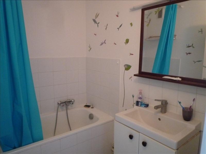 Sale apartment Vienne 116000€ - Picture 3