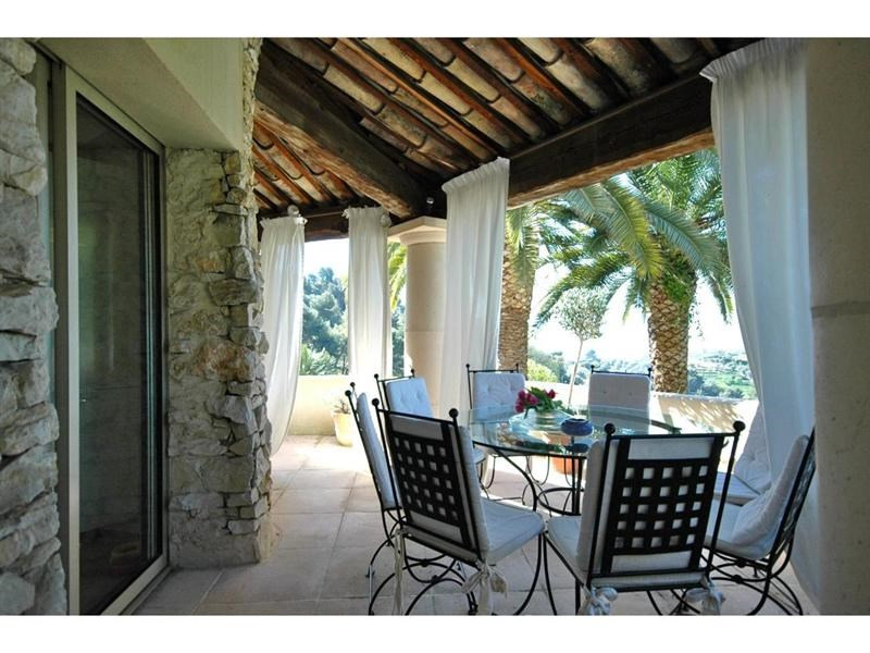 Deluxe sale house / villa Nice 1 790 000€ - Picture 8