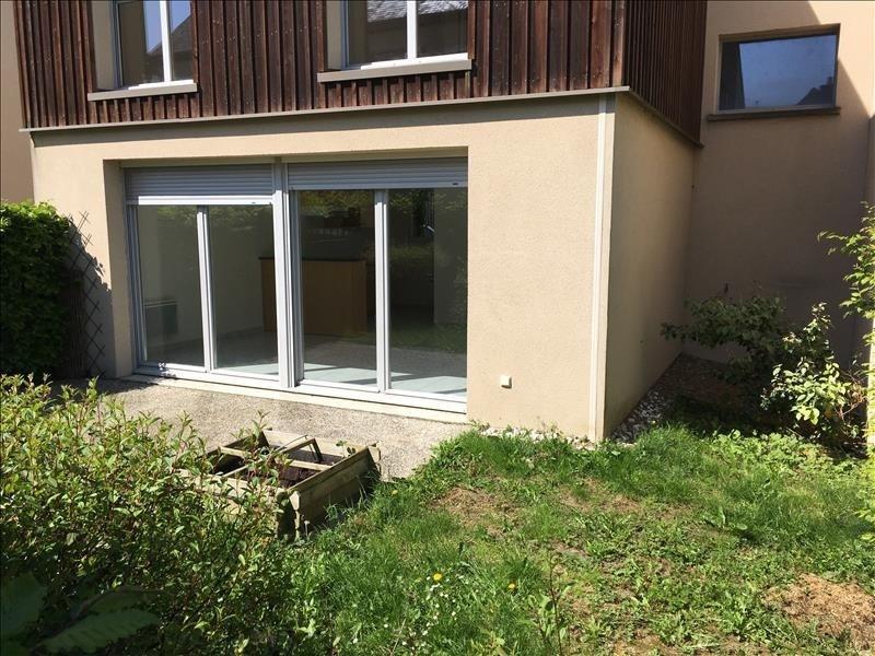 Location maison / villa Vendome 654€ CC - Photo 2