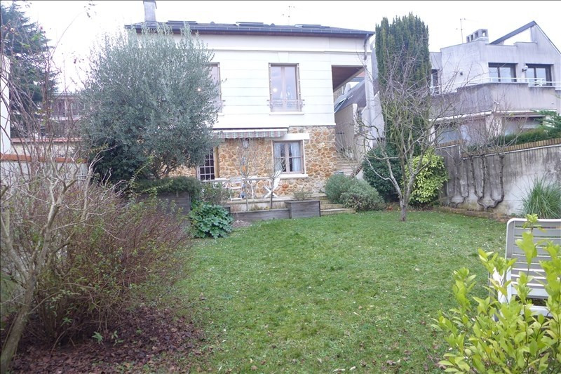 Location maison / villa St cloud 4 000€ CC - Photo 5