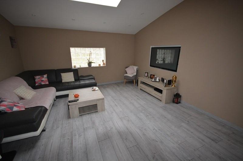 Vente maison / villa Trept 169900€ - Photo 3