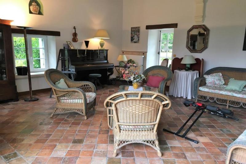 Vente maison / villa Saint arnoult en yvelines 603000€ - Photo 5