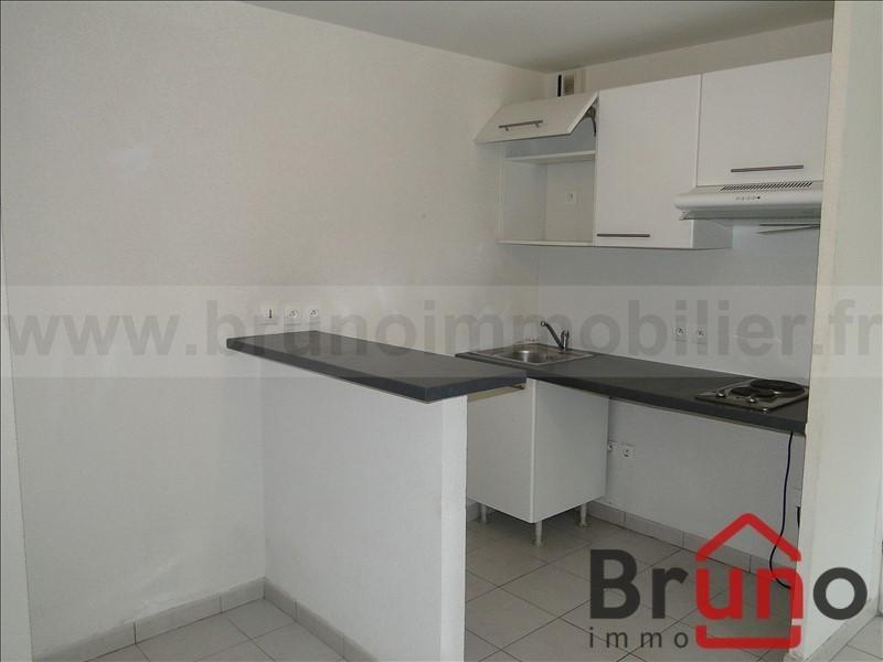 Verkoop  huis Le crotoy 125000€ - Foto 4