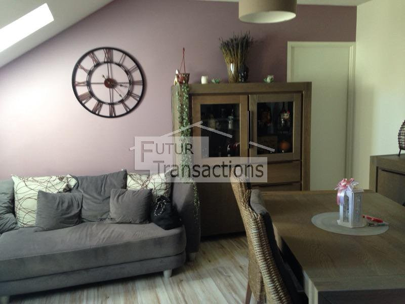 Vente appartement Limay 162000€ - Photo 4